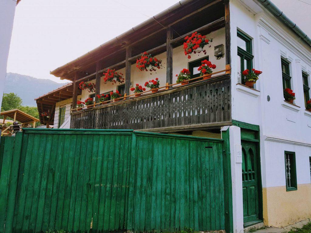 Rimetea House