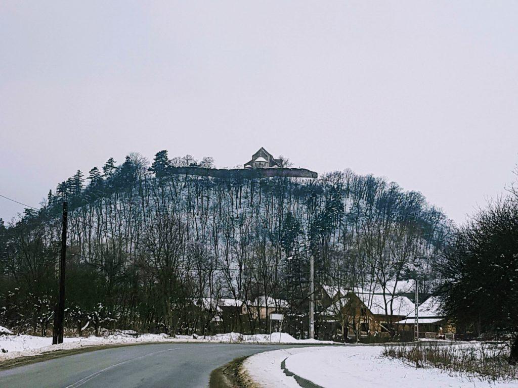 Cisnadioara Fortress Church (Sibiu)