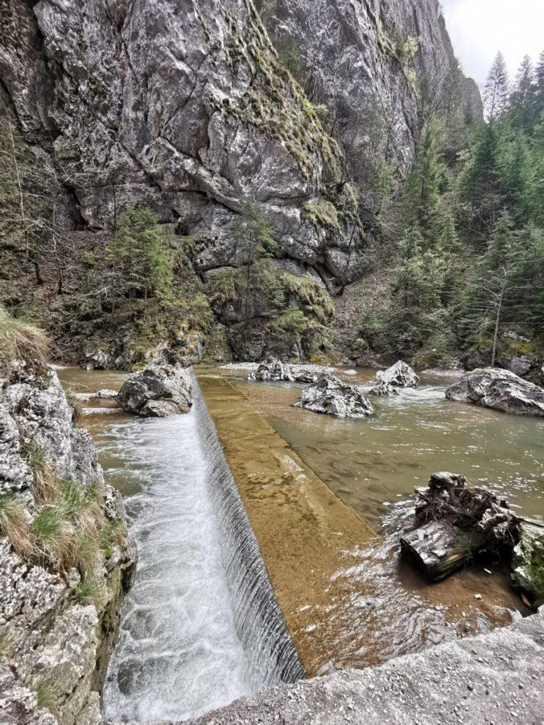 BIcaz River