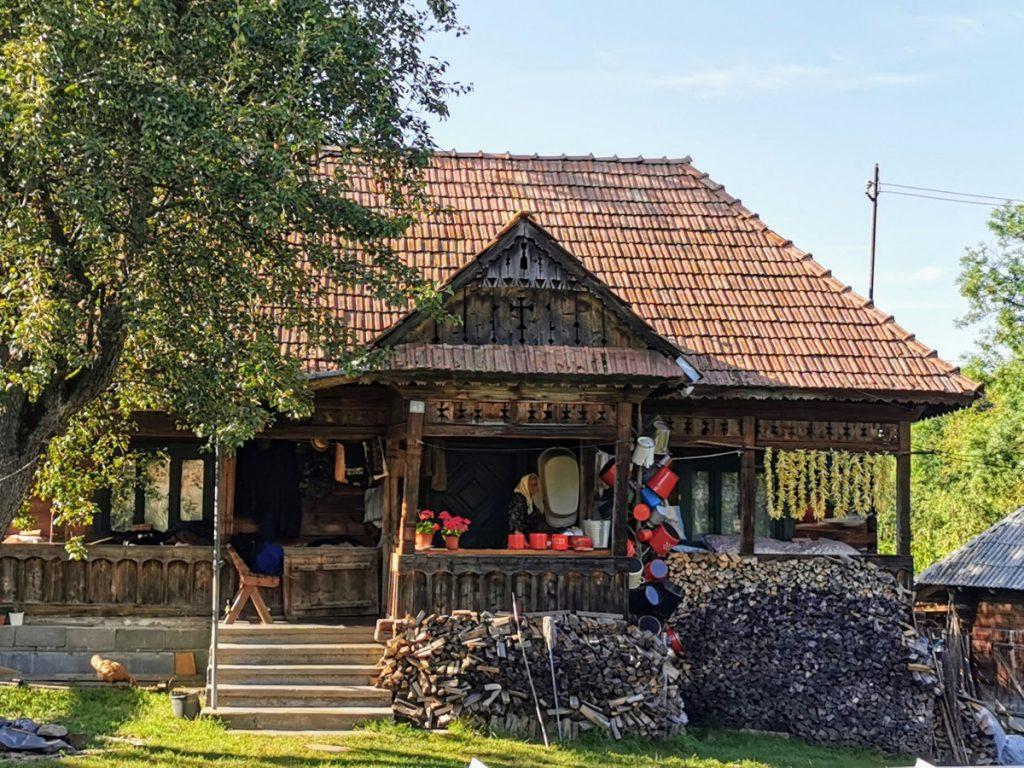 House in Breb Village