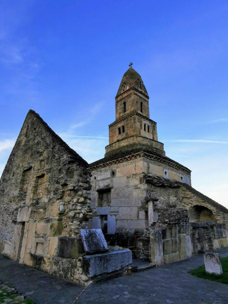 Densuş Church