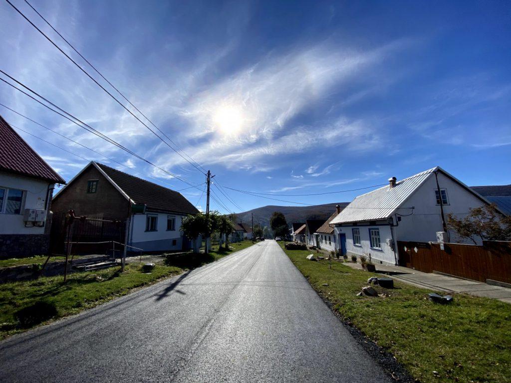 Gărâna Village