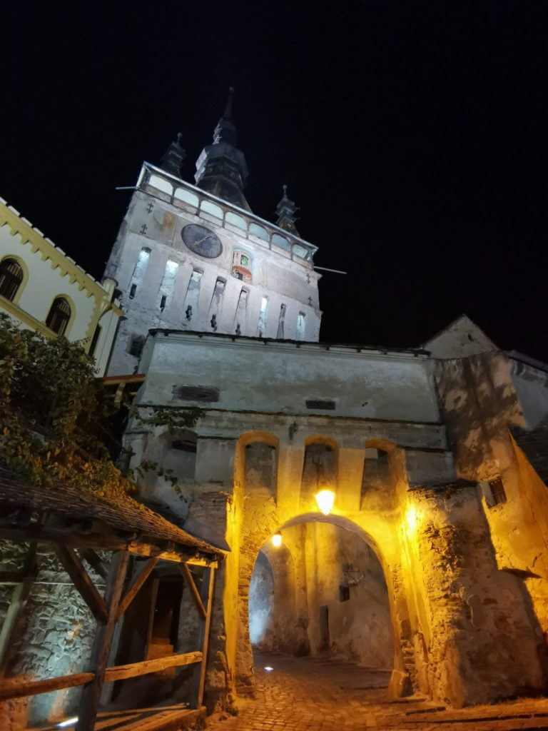 Sighisoara Citadel