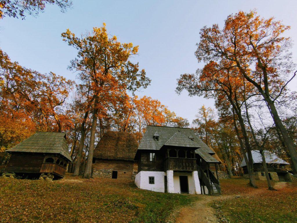 ASTRA Village Museum