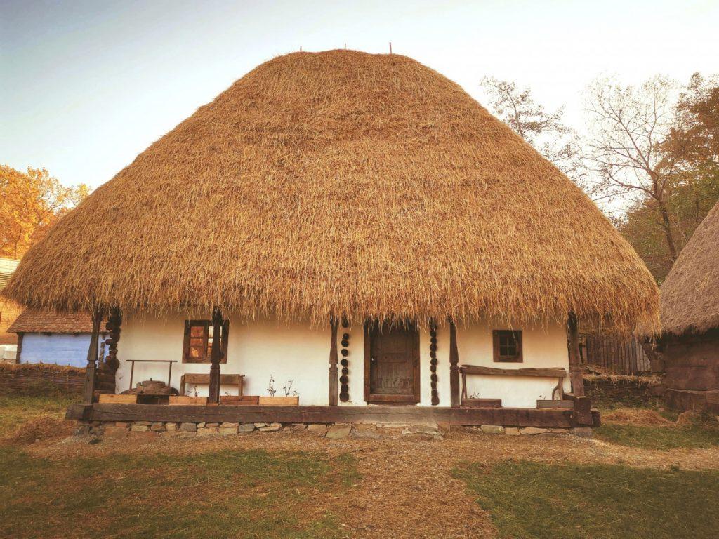 ASTRA Museum Village