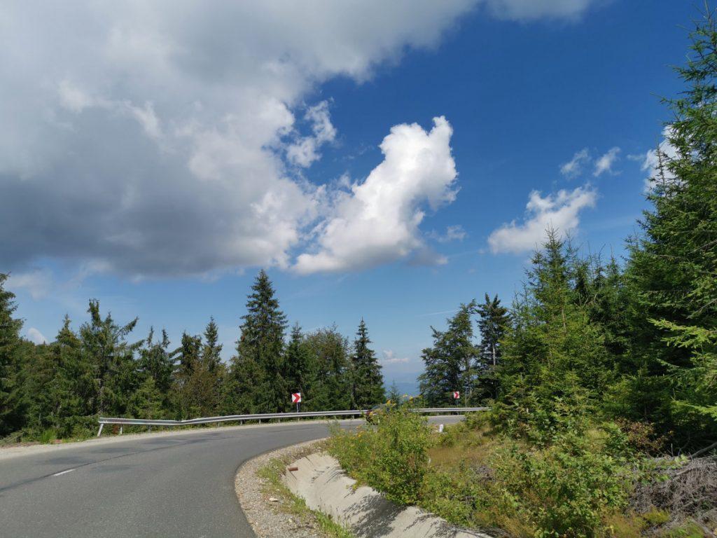 Neteda Pass