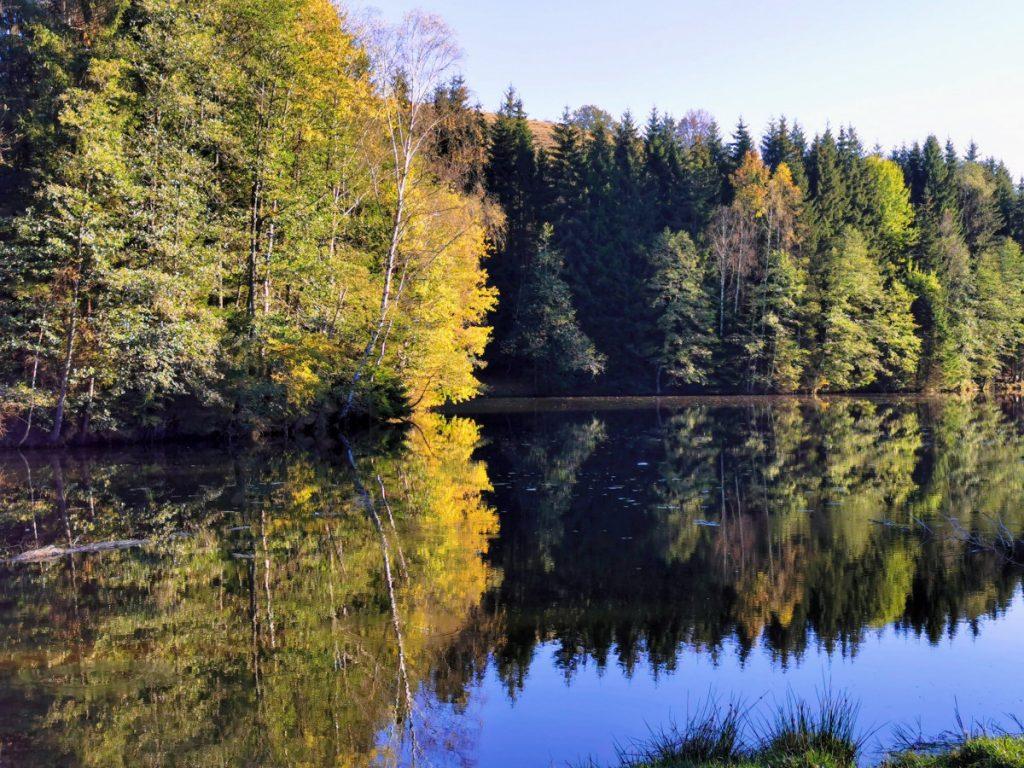 Trei Ape Lake
