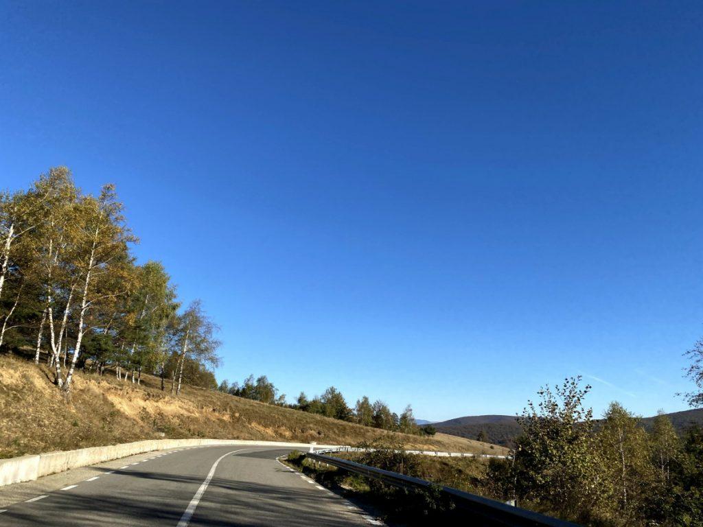 TransSemenic Road