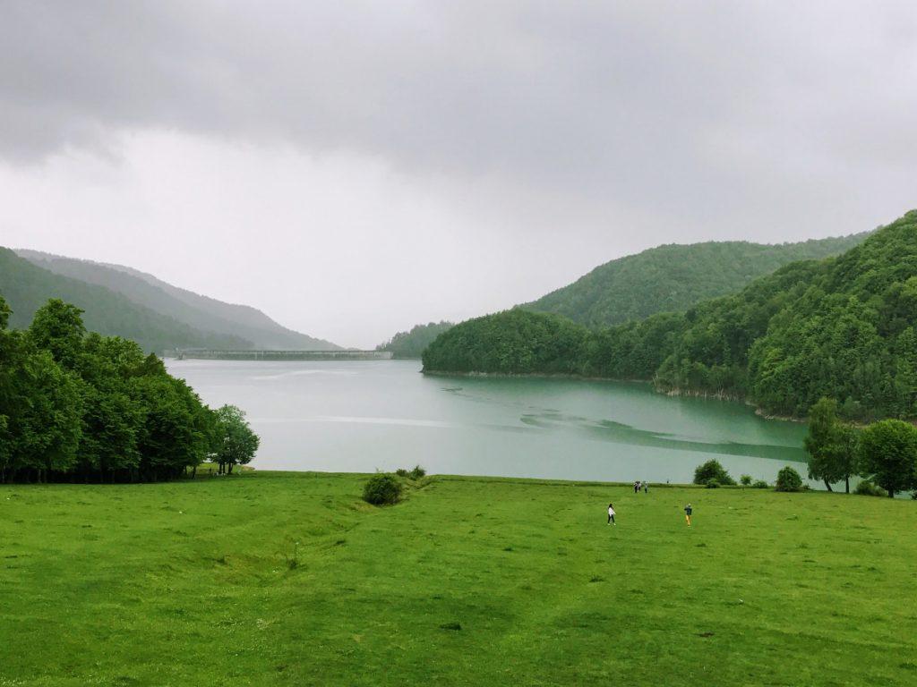 Platinu Lake