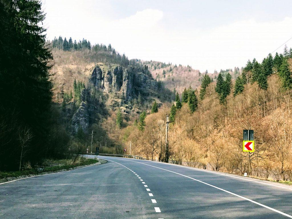 Mureșul Superior Gorge